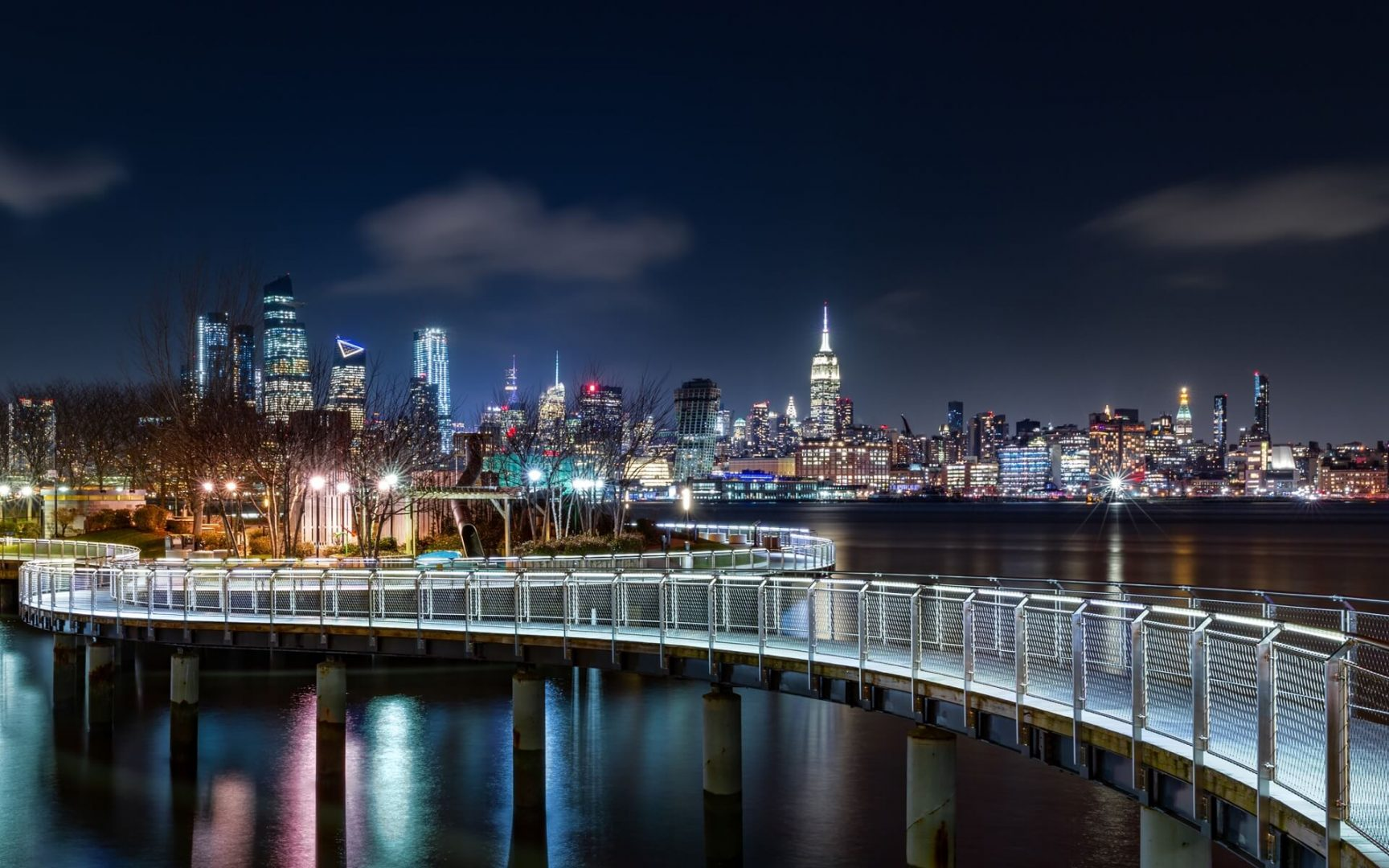 Hoboken City Header Image